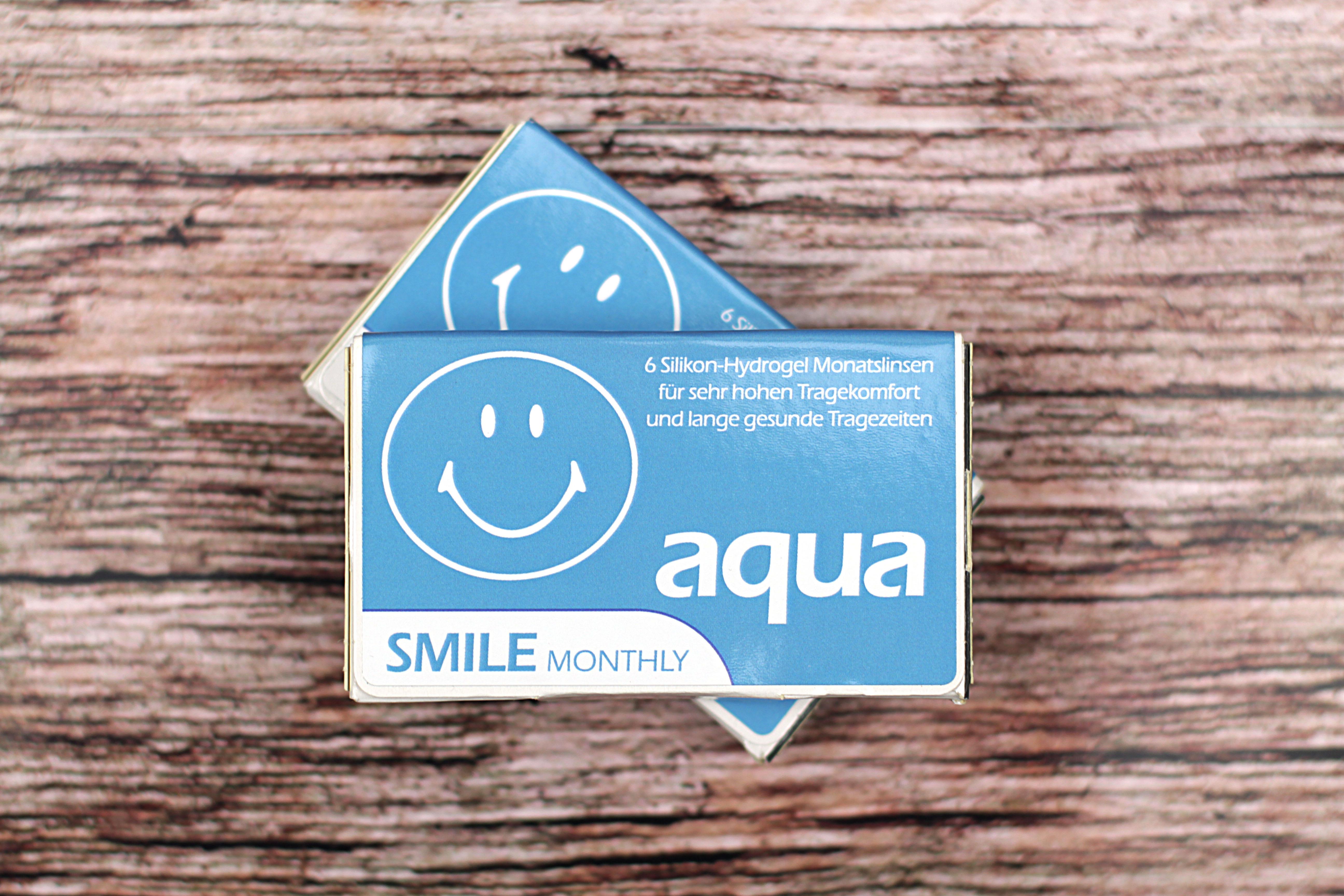 Smile Aqua
