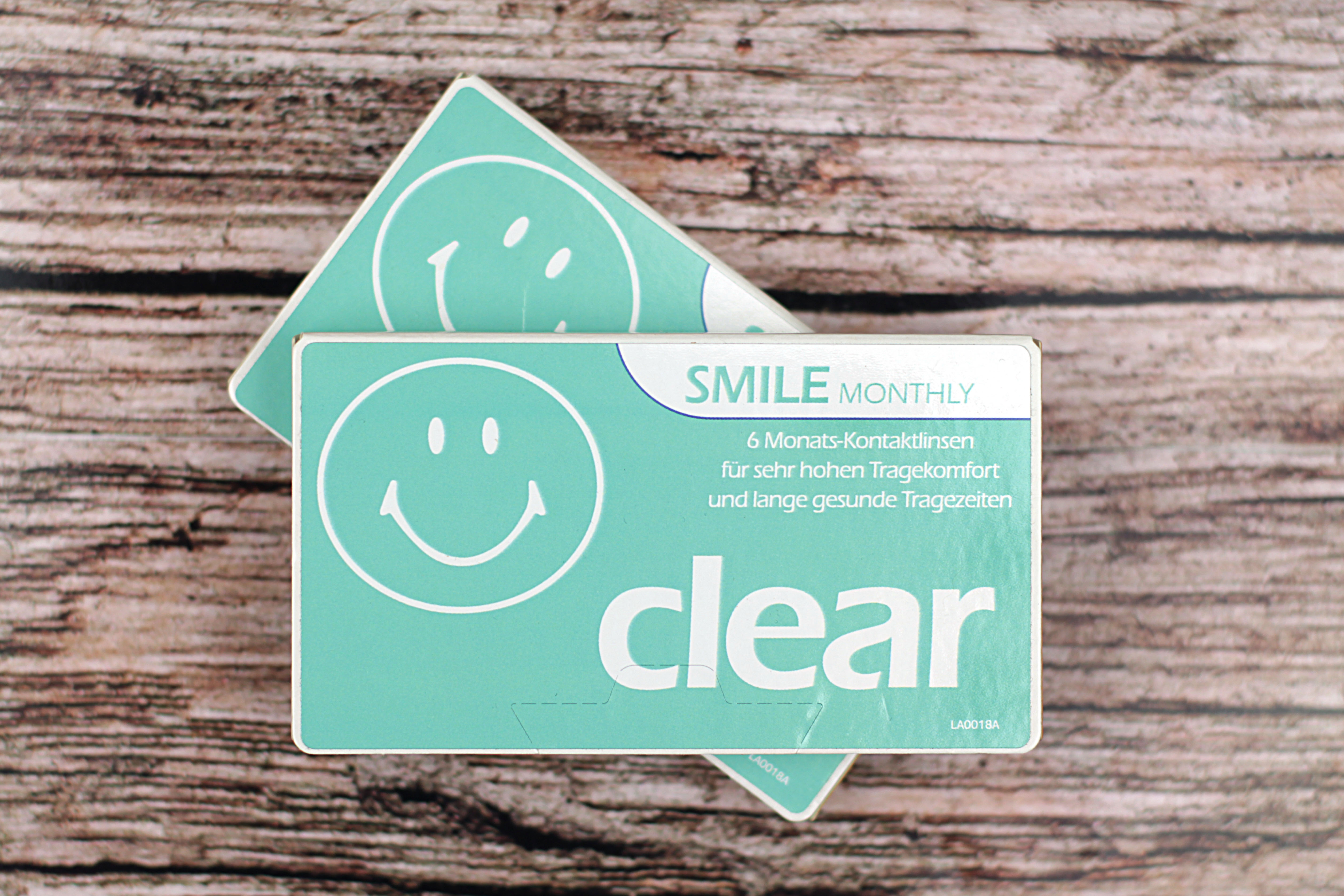 Smile Clear